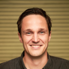 Ruben Woelders, Product Manager