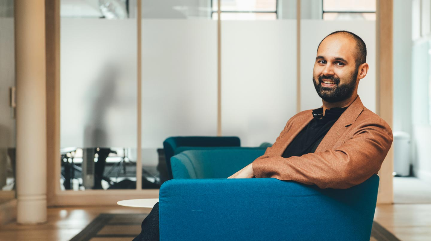 SeatGeek co-founder Russ D'Souza and his team pulled off a massive payments integration.