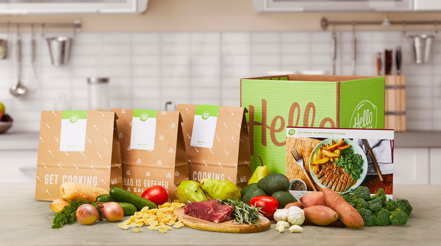 HelloFresh teamed up with Adyen to help battle involuntary churn.