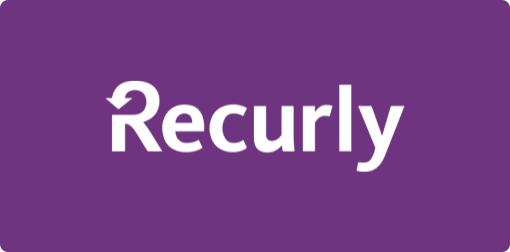 Recurly-Partner