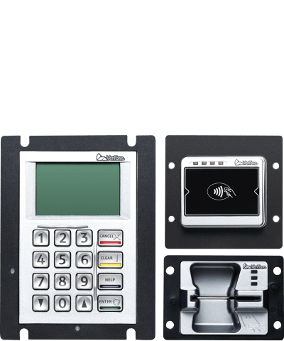 Verifone UX series