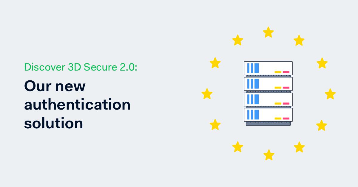3D Secure 2 0 | Easy 3D secure authentication - Adyen