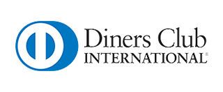 Diners Club payment method logo