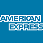 American Express payment method logo