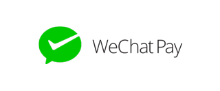 WeChat Pay payment method logo