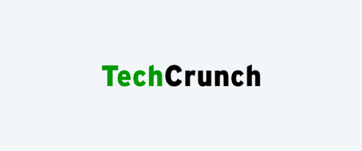 Logotipo do Techcrunch