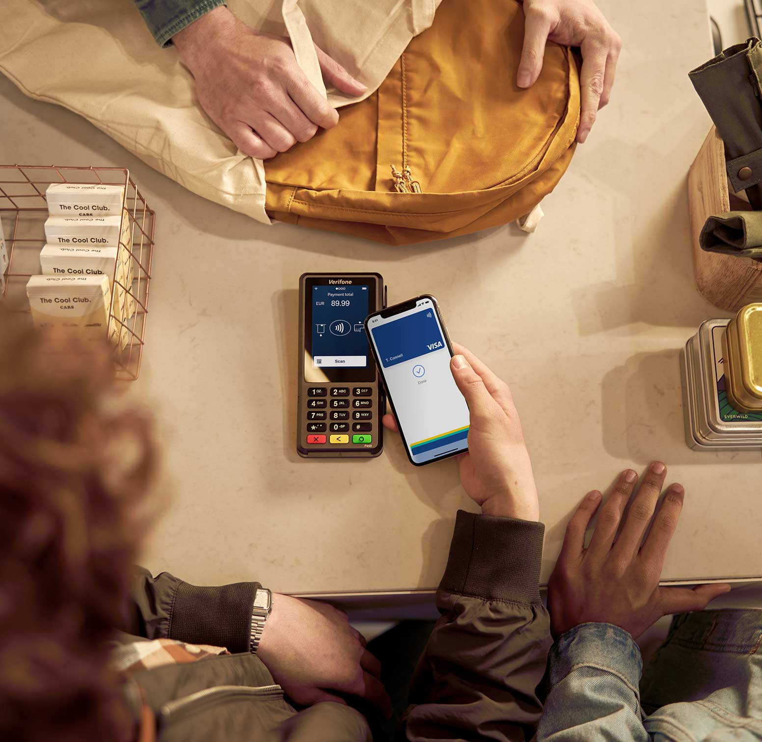 Columbia Sportswear Company selects Adyen as its payments partner in the US and globally