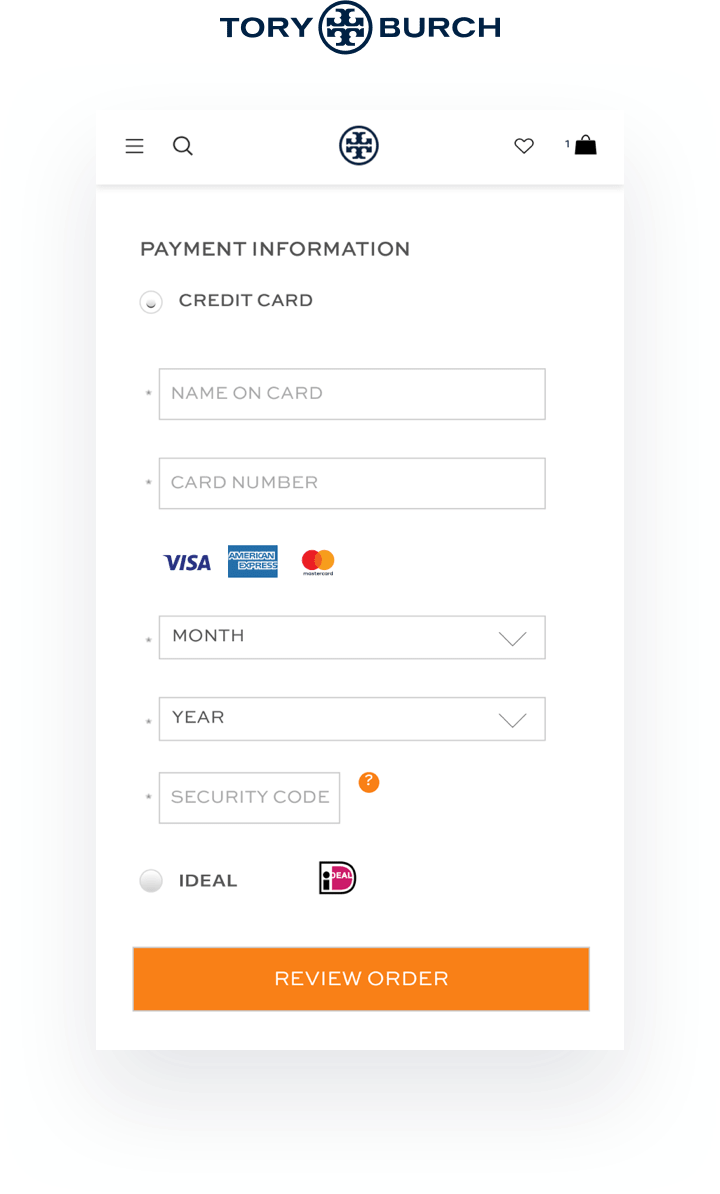 Payment methods | Accept popular local payment methods - Adyen